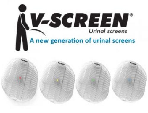 V-Screen Urinal Mats – We are the Cheapest!!!!