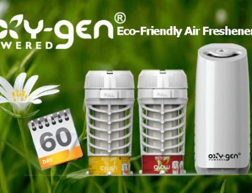 Viva!e – Oxy-gen Non Aerosol Dispenser