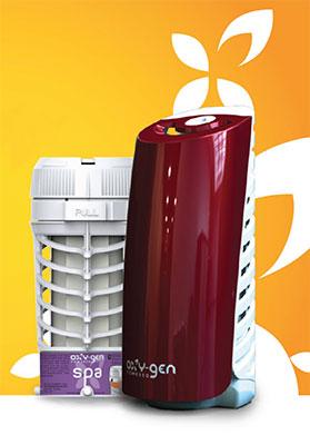 Oxygen Viva Air Freshener